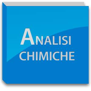 Laboratorio analisi chimiche