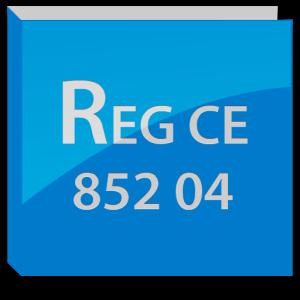 Normativa HACCP regolamento ce 852 04